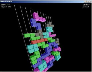 freeware tetris